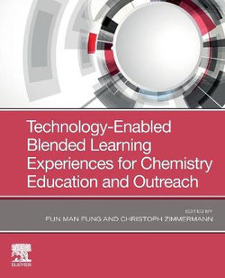 Technology-Enabled Blended Learning Experiences for Chemistry Education and Outreach