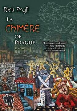 La Chimère of Prague
