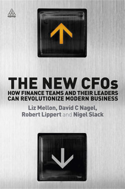 The New CFOs