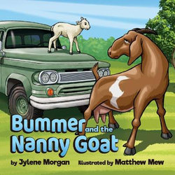 Bummer and the Nanny Goat