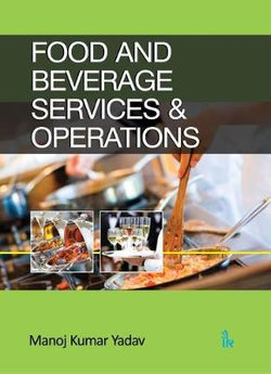 Food and Beverage Services & Operations