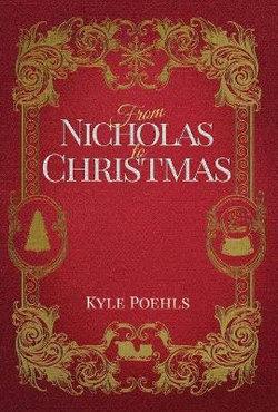 From Nicholas to Christmas - Paperback