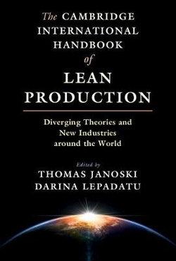 The Cambridge International Handbook of Lean Production