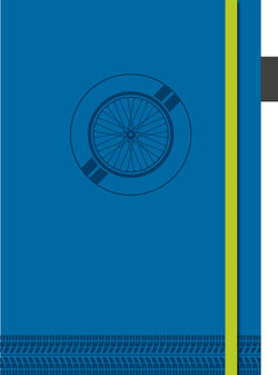 The Cyclist's Journal