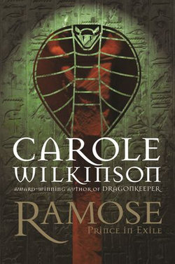 Ramose: Prince in Exile