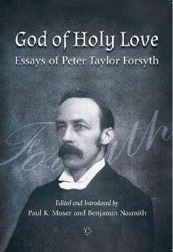 God of Holy Love PB