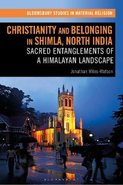 Christianity and Belonging in Shimla, North India