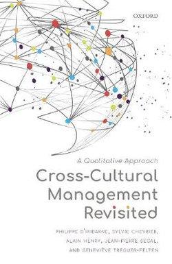 Cross-Cultural Management Revisited