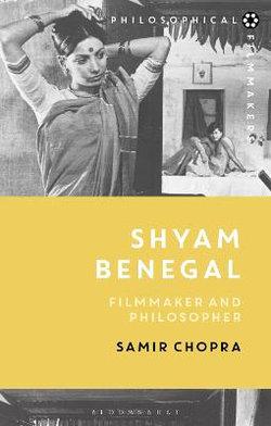 Shyam Benegal