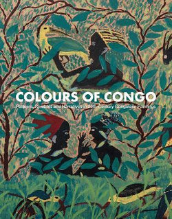Colours of Congo