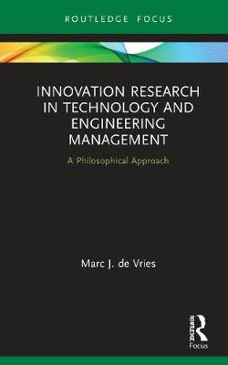 Innovation Research in Technology and Engineering Management