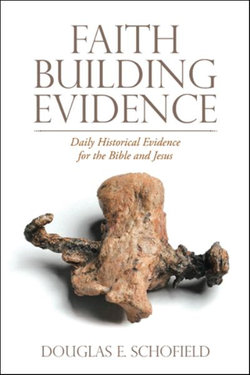 Faith Building Evidence