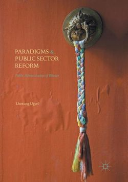 Paradigms and Public Sector Reform