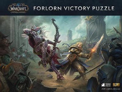 World of Warcraft - Forlorn Victory Puzzle