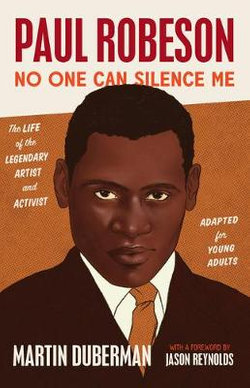 No One Can Silence Me: Young Adult Edition