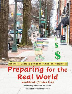Preparing for the Real World Workbook Grades 1 - 4