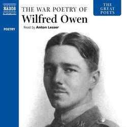 The War Poetry of Wilfred Owen LIB/e
