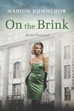 On the Brink: A gripping post-WW2 novel