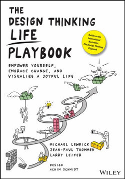The Design Thinking Life Playbook