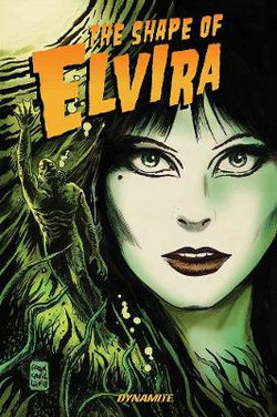 ELVIRA: the Shape of Elvira