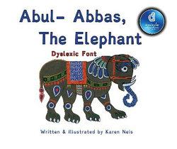 Abul- Abbas The Elephant