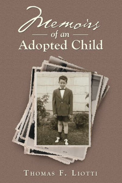 Memoirs of an Adopted Child