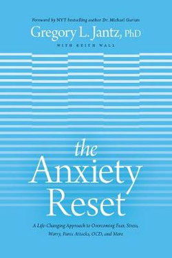 The Anxiety ResetThe Anxiety Reset