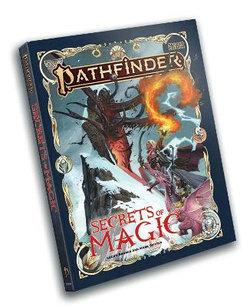 Pathfinder RPG: Secrets of Magic (P2)