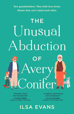 The Unusual Abduction of Avery Conifer