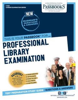 Professional Library Examination