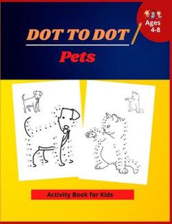 Dot To Dot Pets