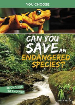 Can You Save an Endangered Species?