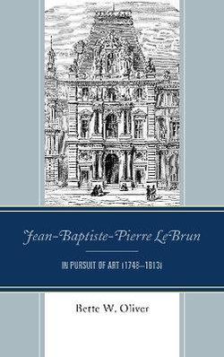 Jean-Baptiste-Pierre LeBrun