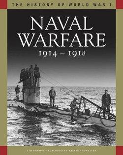 Naval Warfare 1914-1918