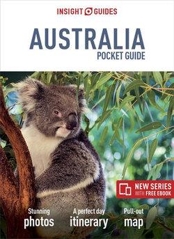 Insight Pocket Guides : Australia