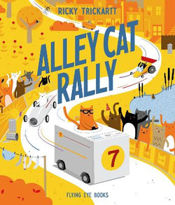 Alley Cat Rally