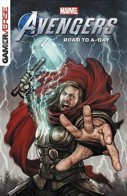 Marvel's Avengers: Road To A-day
