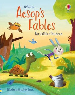 Aesop's Fables for Little Children