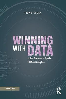 Winning with Data in the Business of Sports