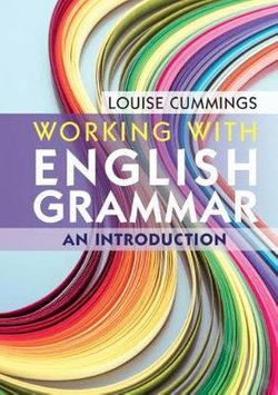 Working with English Grammar