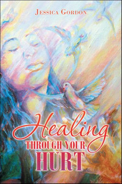 Healing Through Your Hurt