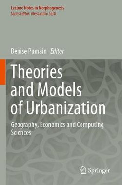 Theories and Models of Urbanization