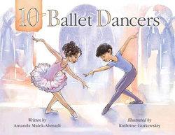 10 Ballet Dancers