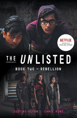 The Unlisted (The Unlisted #2)