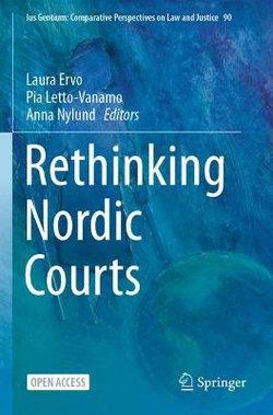 Rethinking Nordic Courts