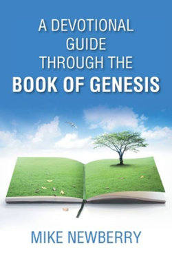 A Devotional Guide Through the Book of Genesis
