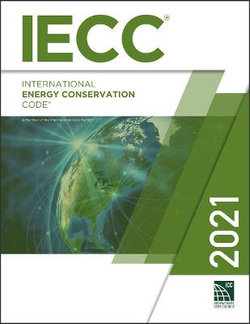 2021 International Energy Conservation Code