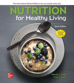 ISE Nutrition For Healthy Living