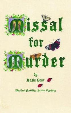 Missal for Murder