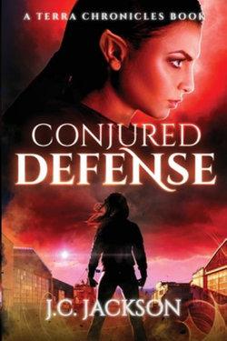 Conjured Defense